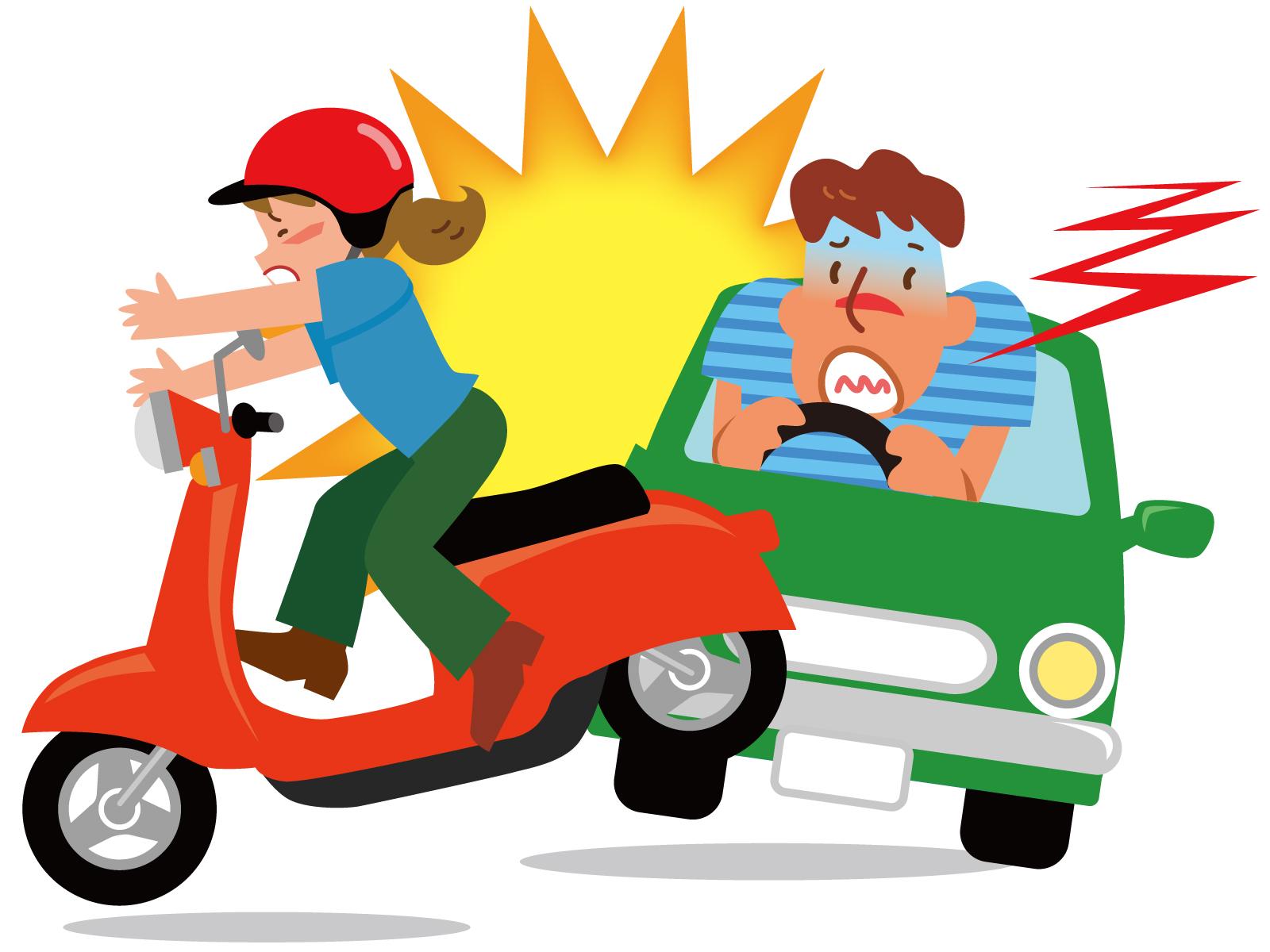 交通事故治療で整骨院を利用する人は、注目!